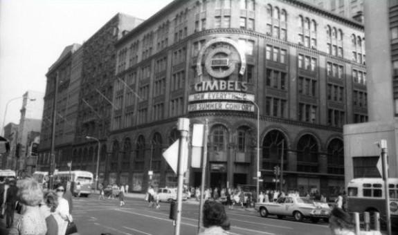 Department Stores Encyclopedia Of Greater Philadelphia