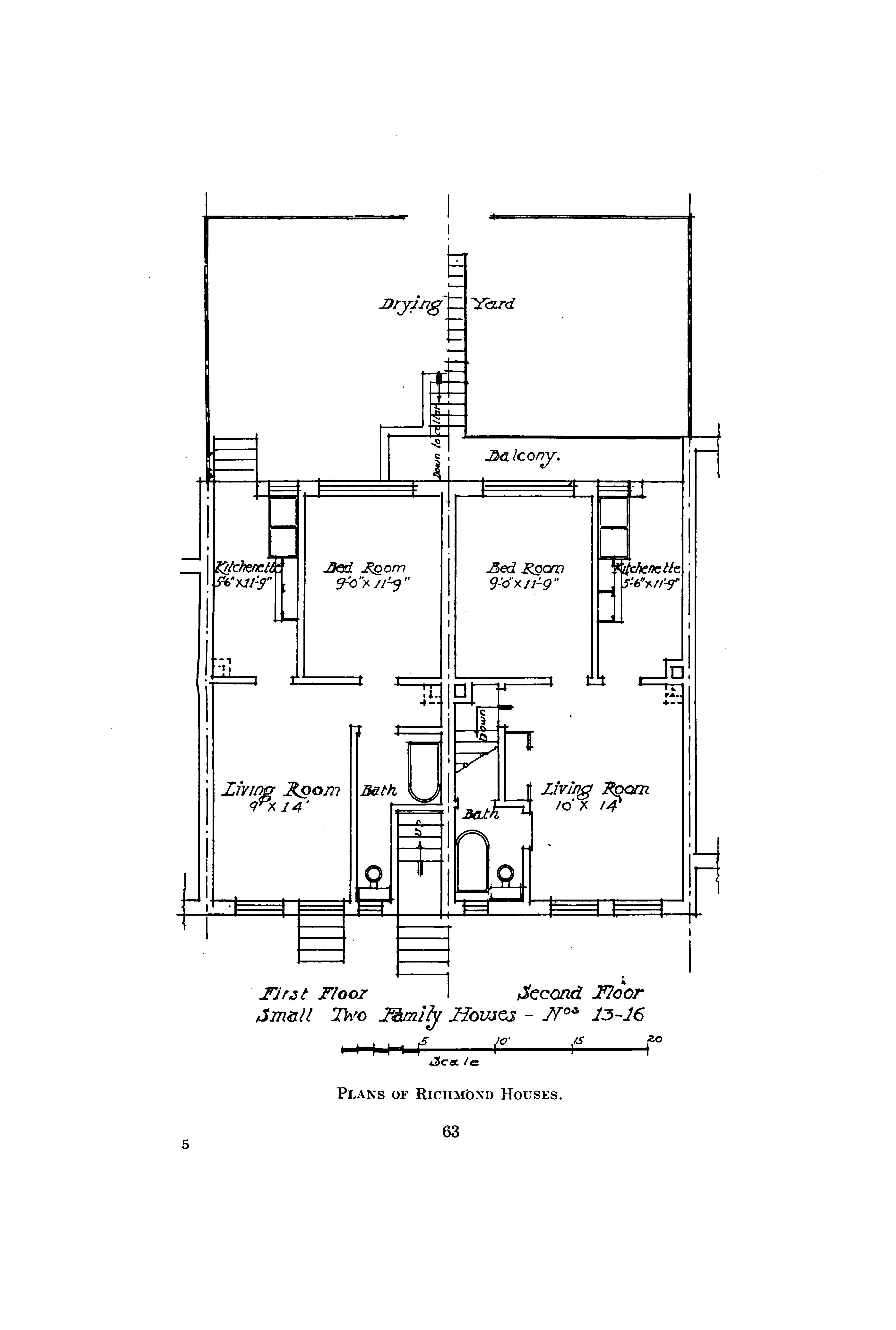 Richmond homes floor plans for Traditions of america floor plans