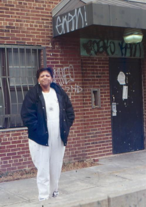 Public Housing | Encyclopedia of Greater Philadelphia