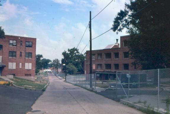 Public Housing Encyclopedia Of Greater Philadelphia