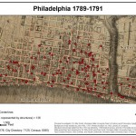 map of bakers in philadelphia