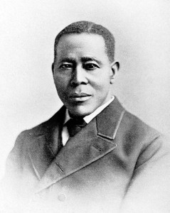 Portrait of William Still