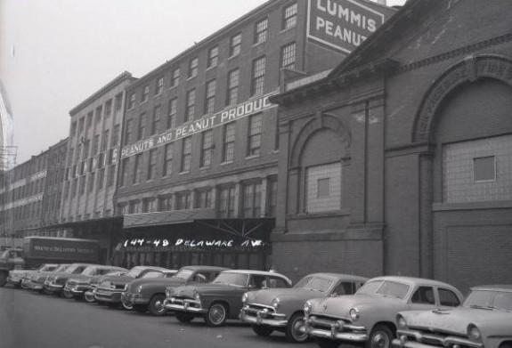 Used Cars In Philadelphia >> Delaware Avenue (Columbus Boulevard) | Encyclopedia of Greater Philadelphia