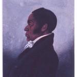 Profile Portrait of James Forten