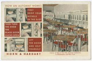 H & H Postcard