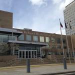 Photograph of Philadelphia School District Headquarters