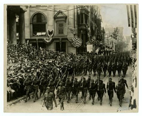 World War I Encyclopedia Of Greater Philadelphia