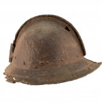 Artifact: Swedish Helmet