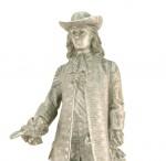 Artifact: Model for William Penn Statue