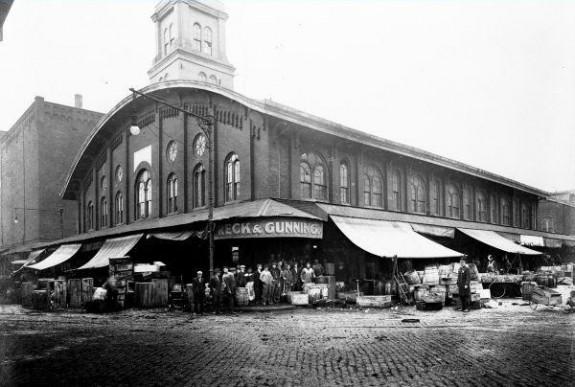 Street Vendors Encyclopedia Of Greater Philadelphia