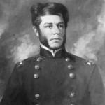 Portrait of General George Cadwalader