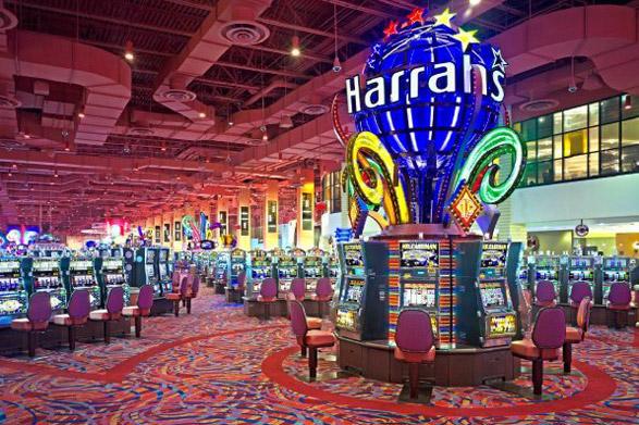 HarrahS Philadelphia