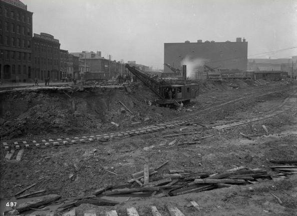 Railroads | Encyclopedia of Greater Philadelphia