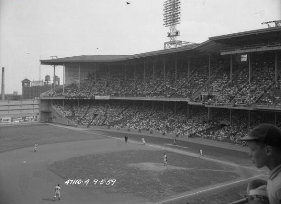 Stadiums And Arenas Encyclopedia Of Greater Philadelphia