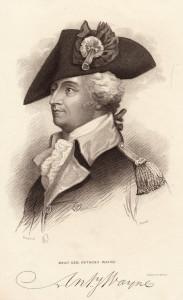 A portrait of Brigadier General
