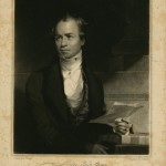 portrait of David Paul Brown from 1838. Library Company of Philadelphia image.