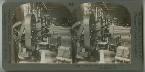 United States Mint (Philadelphia) | Encyclopedia of Greater Philadelphia