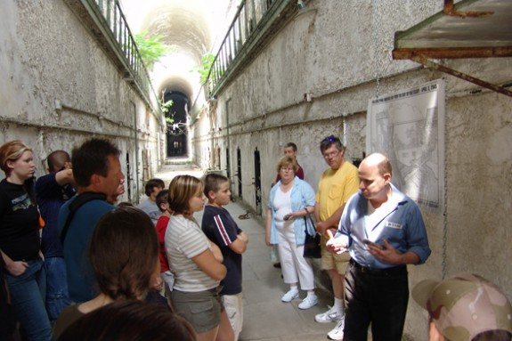 Eastern State Penitentiary Encyclopedia Of Greater