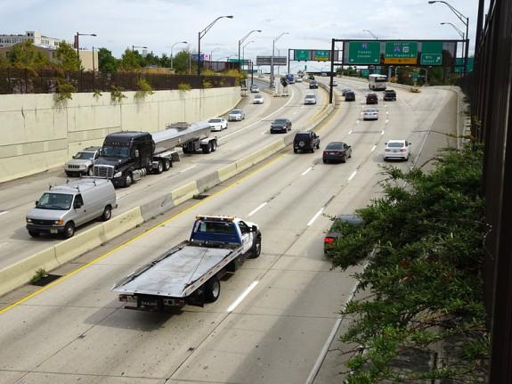 Vine Street Expressway   Encyclopedia of Greater Philadelphia