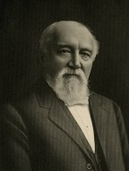 Photograph of Rudolph Blankenburg