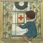Poster from World War One era