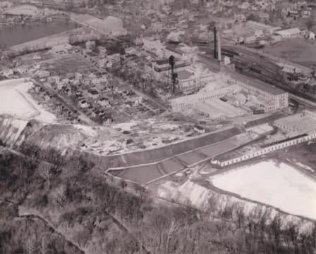 Superfund Sites Encyclopedia Of Greater Philadelphia