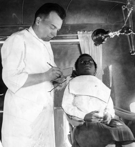 Dentistry and Dentists | Encyclopedia of Greater Philadelphia