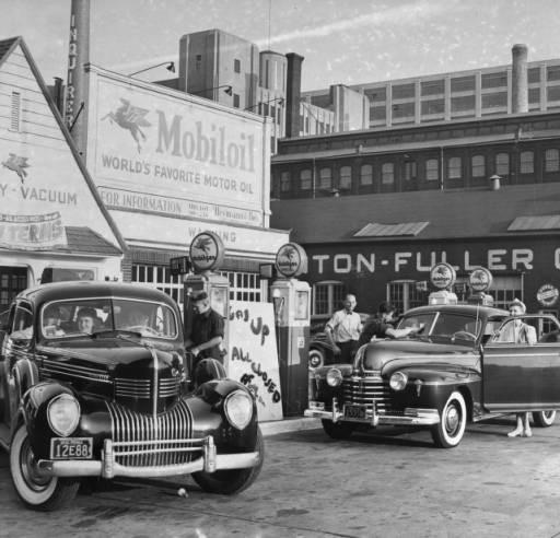 Encyclopedia of Greater Philadelphia | Automobiles