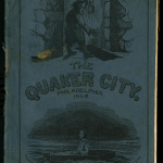 """an analysis of the novel quaker city by george lippard On this date in 1849 the writer george lippard, a strange, colorful purveyor of ultra-lurid melodrama, gothic mysticism and eccentric social activism who probably deserves a blog all of his own, published in the philadelphia """"quaker city"""" a characteristically iconoclastic eulogy of edgar allan poe, a man he revered both personally and professionally."""