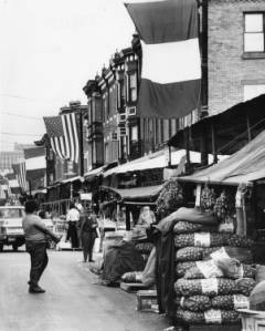 Public Markets | Encyclopedia of Greater Philadelphia