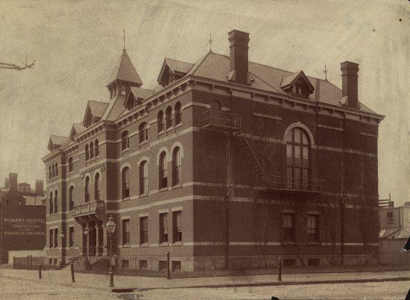Pennsylvania Hospital  Preston Building