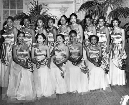Women seeking black men in afrcan resorts