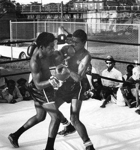 Boxing and Boxers | Encyclopedia of Greater Philadelphia