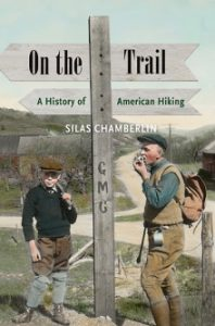 Cover of the book On the Trail
