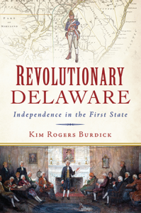 Cover of the book Revolutionary Delaware
