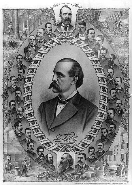 General Trades Union Strike (1835)