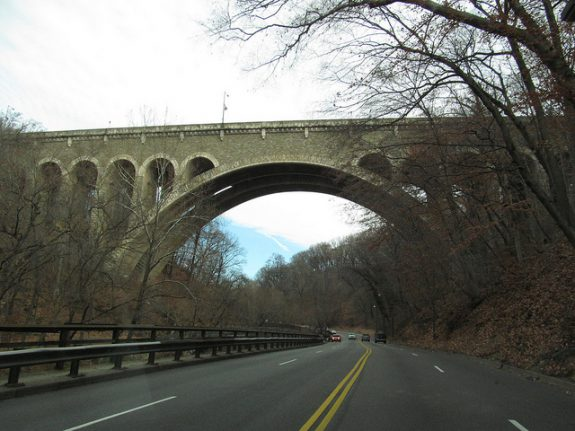Lincoln Drive | Encyclopedia of Greater Philadelphia