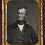 Photograph of Robert Purvis