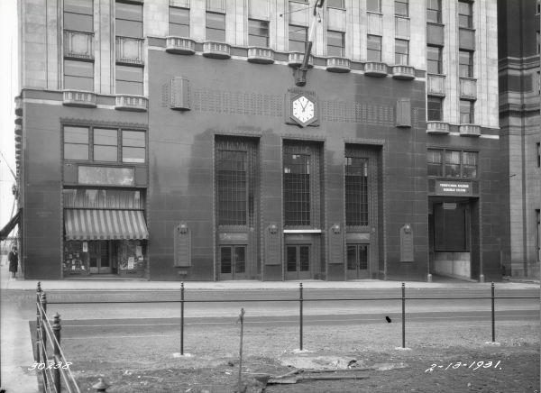 Suburban Station | Encyclopedia of Greater Philadelphia