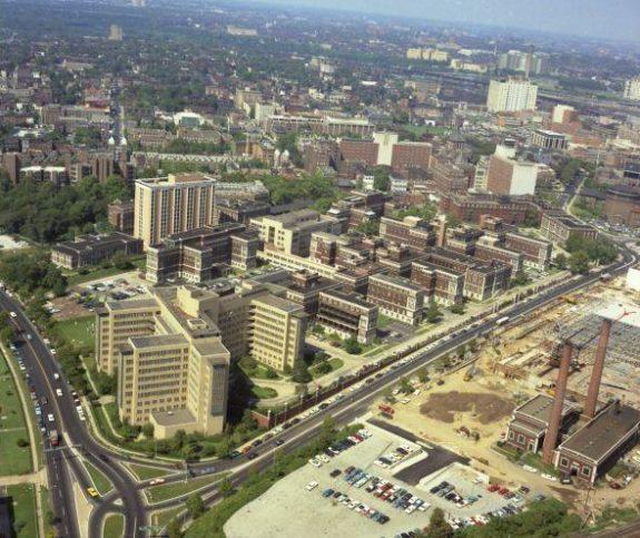 Hospitals (Economic Development) | Encyclopedia of Greater