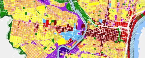City Of Philadelphia Property Maps