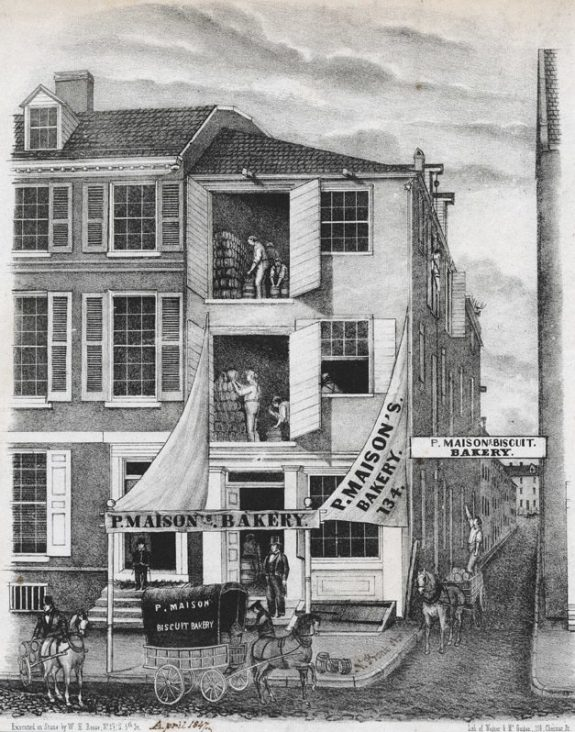 Bakeries and Bakers | Encyclopedia of Greater Philadelphia